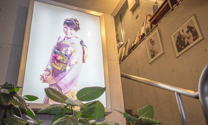 お問い合わせ - さいたま市大宮のフォトスタジオ・タクワ写真館